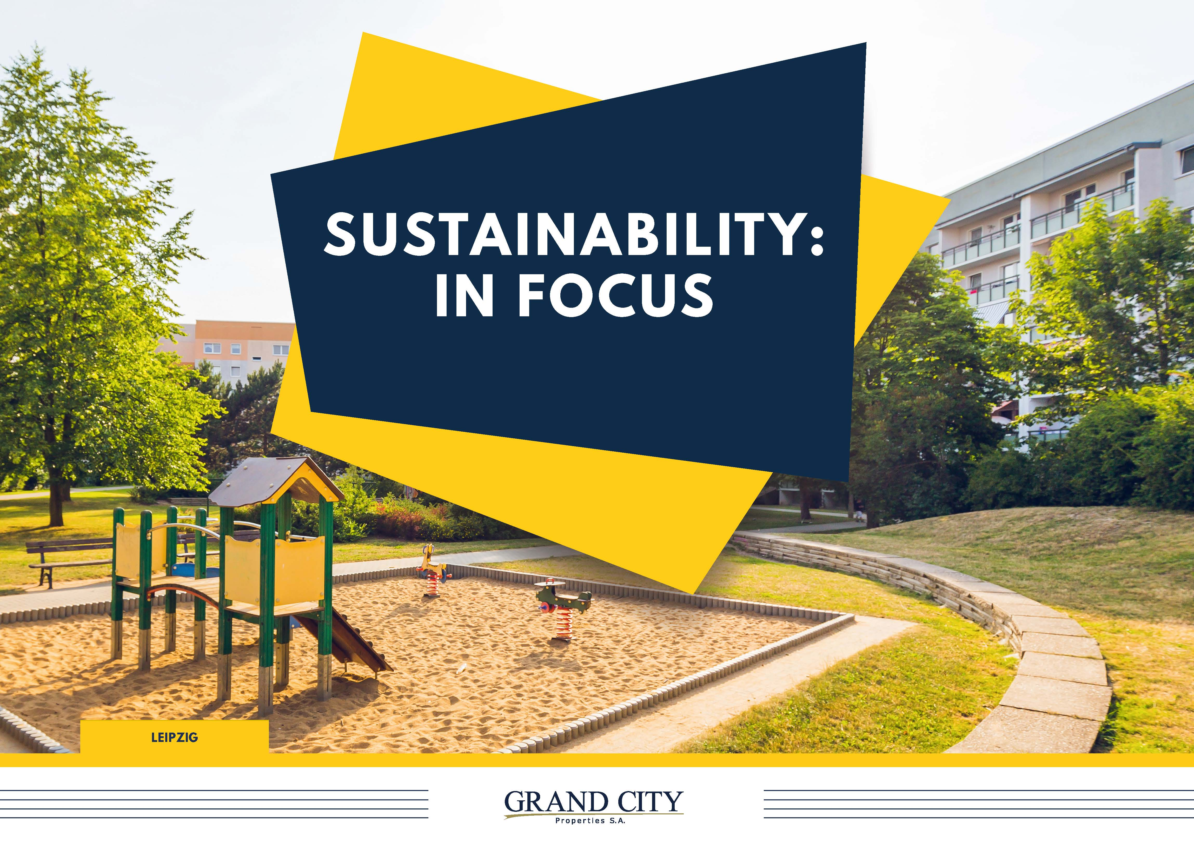 Sustainability: In Focus